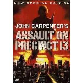 Assault on Precinct 13 (1976) - Special Edition (US)