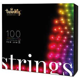 Twinkly String RGB 100L