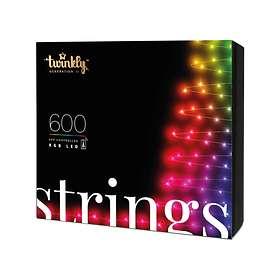Twinkly String RGB 600L