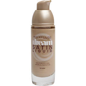 Maybelline Dream Satin Liquid Foundation 30ml