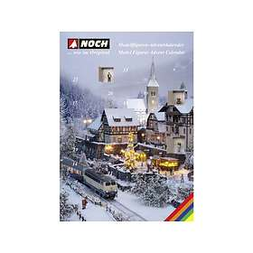 Noch Model Figures Advent Calendars 2020