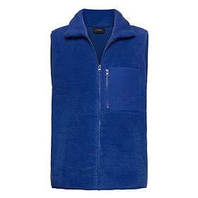 Peak Performance Original Pile Zip Vest (Herr)