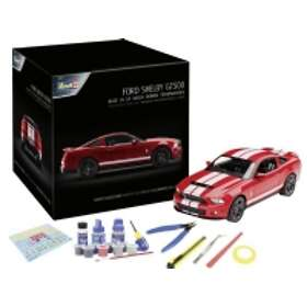 Revell Ford Shelby GT Calendrier de l'Avent 2020