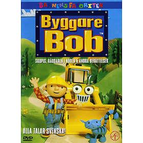 Byggare Bob: Skopis, Räddaren I Nöden