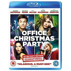 Office Christmas Party (UK)