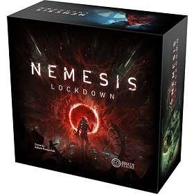 Nemesis: Lockdown (Exp.)