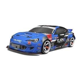 HPI Racing S4 Sport 3 Drift Dai Yoshihara Subaru BRZ RTR