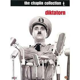 Chaplin - Diktatorn
