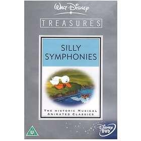 Disney Treasures: Silly Symphonies