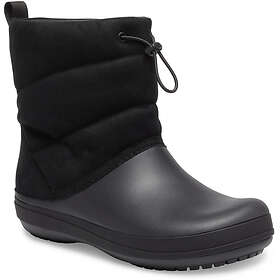 Crocs Crocband Puff Boot (Women's)