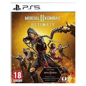 Mortal Kombat 11 Ultimate - Limited Edition (PS5)