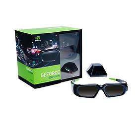 nVidia GeForce 3D Vision Avatar Edition