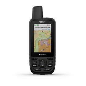 Garmin GPSmap 66sr (Europe)