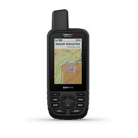 Garmin GPSmap 66sr (Europa)
