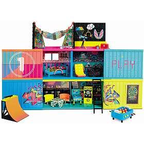 L.O.L. Surprise! Clubhouse
