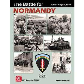 GMT Games The Battle for Normandy