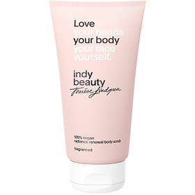 Indy Beauty Radiance Renewal Body Scrub 150ml
