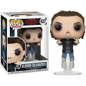 Funko POP! Stranger Things 637 Eleven Elevated