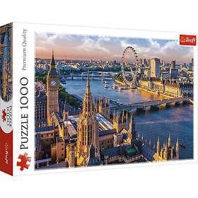 Trefl London 1000 Palaa