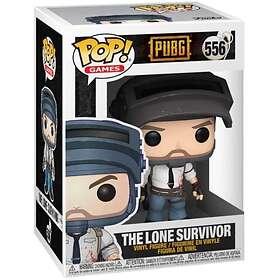 Funko POP! PUBG 556 The Lone Survivor