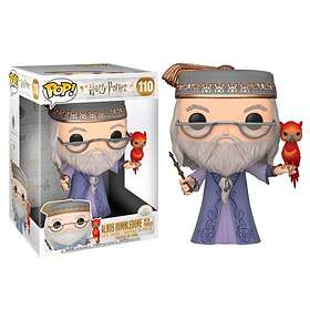"Funko POP! Harry Potter - 10"" Dumbledore"
