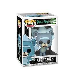 Funko POP! Rick & Morty 662 Teddy Rick