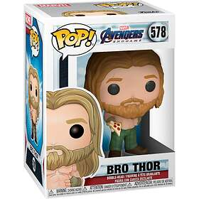 Funko POP! Marvel Endgame Bro Thor
