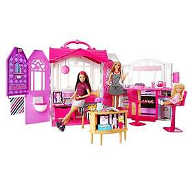 Barbie Glam Getaway House (CFB65)