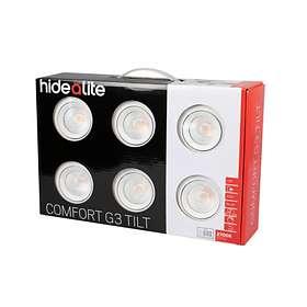 Hide-a-Lite Comfort G3 Tilt (6-pack)