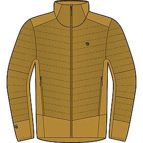 Mountain Hardwear Ghost Shadow Jacket (Herr)