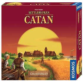 Catan SE (5th Edition)