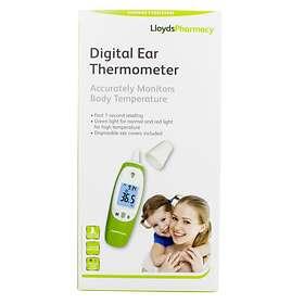 Lloydspharmacy Digital Ear Thermometer