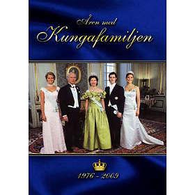 Åren med kungafamiljen (3-Disc)