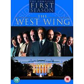 The West Wing - The Complete Season 1