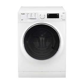 Whirlpool RDD 1176287WD EU N (Valkoinen)