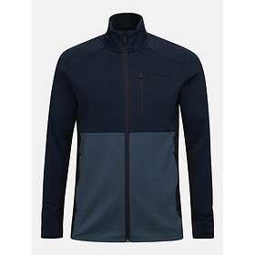 Peak Performance Vertical Mid Zip Jacket (Herr)