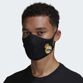 Adidas Real Madrid Face Covers (3st)