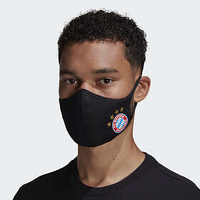Adidas FC Bayern Face Covers (3st)