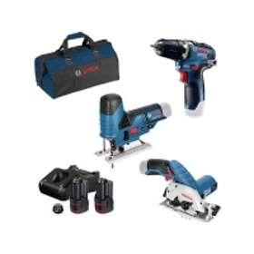 Bosch 0615990M05 (2x3,0Ah)