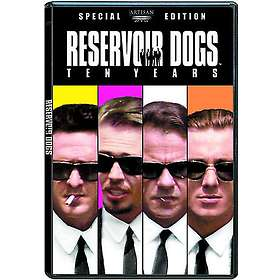 Reservoir Dogs -10th Anniversary Edition (US)