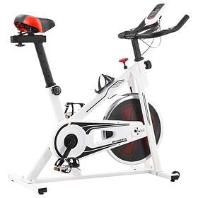 vidaXL Exercise Spinning Bike