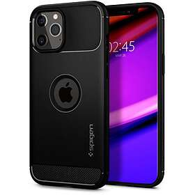 Spigen Rugged Armor for iPhone 12 Pro Max