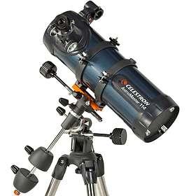 Celestron AstroMaster 114EQ 114/1000