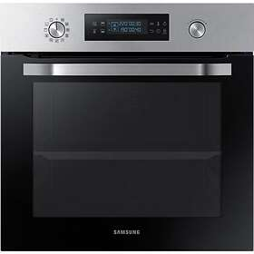 Samsung NV68R3572RS (Rostfri)