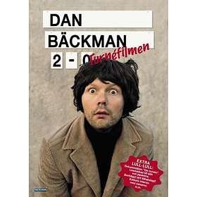 Dan Bäckman 2-0