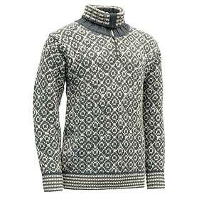 Devold Svalbard HZ Sweater (Herr)
