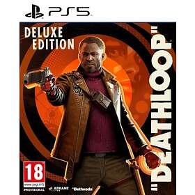 Deathloop - Deluxe Edition (PS5)