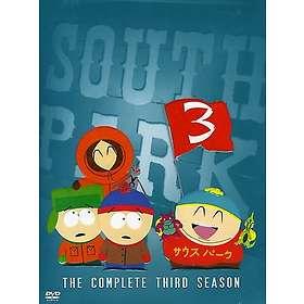 South Park - Season 3 (US)