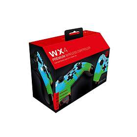 Gioteck WX-4 Wireless Controller (Switch)