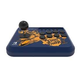 Hori Arcade Fighting Stick Mini Street Fighter II Chun-Li (Nintendo Switch/PC)